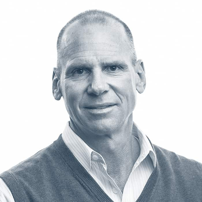 CMO GROW Founder and CEO Chris Lundell