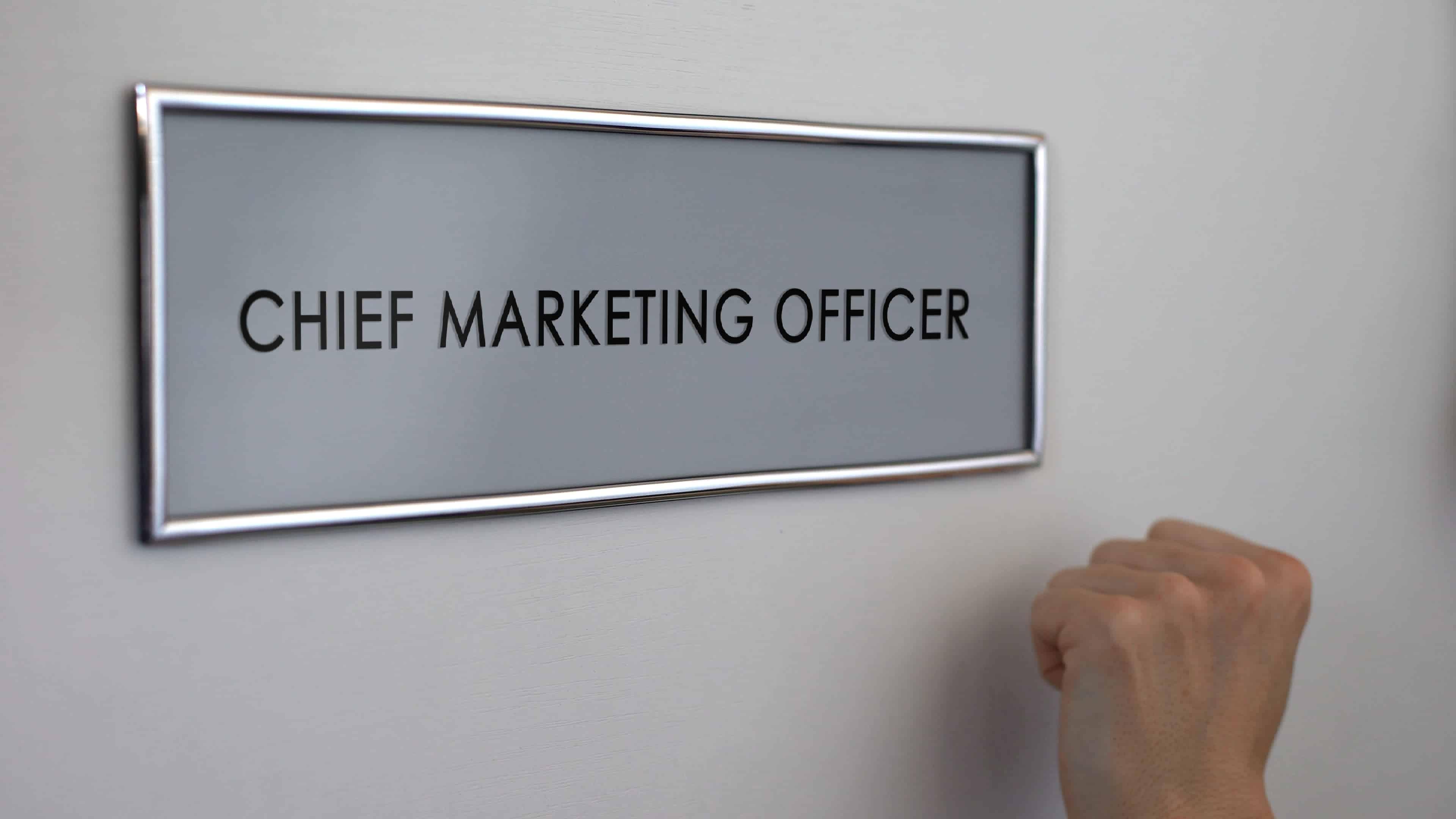 CMO GROW Outsourced marketing executives